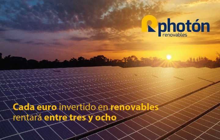 inversion en energias renovables