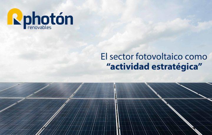 photon renovables distribuidor de material fotovoltaico